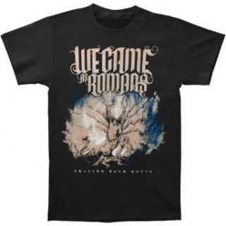 We Came As Romans Tracing Back Roots T shirt Clothing