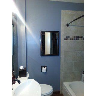 Design House 539254 Millbridge Recessed Toilet Paper Holder, Oil Rubbed Bronze   Rubbed Bronze Toilet Paper Holder Insert