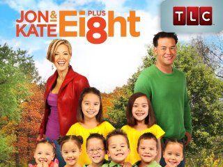 """Jon & Kate Plus 8 Season 5, Episode 5 """"Bikes & Trikes""""  Instant Video"""