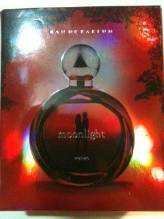 Moonlight Woman Preferred Fragrance New York EDU DE PARFUM perfume 30ml (1.02 FL. OZ.)  Eau De Parfums  Beauty