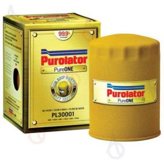 1991 2001 Ford Explorer Oil Filter   Purolator
