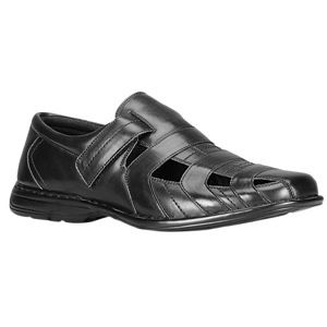 Stacy Adams Bayden   Mens   Casual   Shoes   Black