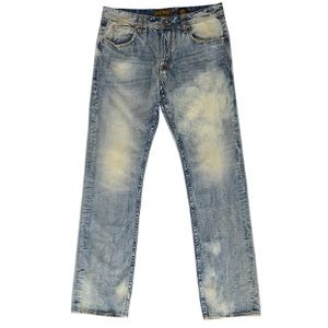 Akoo Big Oak Color Denim Jeans   Mens   Casual   Clothing   Champs