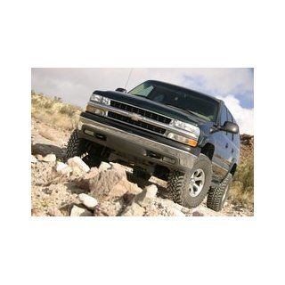 "Performance  Accessories  10113  3"" Body Lift Kit  Tahoe,Yukon,Suburban  1/2&3/4  Ton  2/4Wd  00 05  (Except  Denali): Automotive"