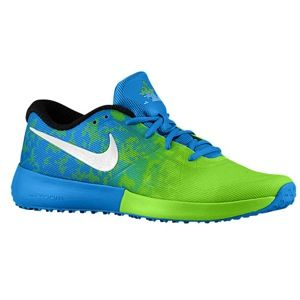 Nike Zoom Speed TR   Mens   Training   Shoes   Electric Green/Photo Blue
