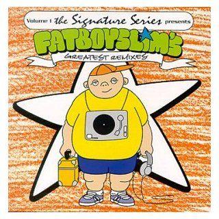 Signature Series 1 Greatest Remixes Music