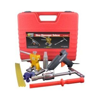 Dent Fix (DFXDFDM550DX) Ding Massager Deluxe Glue Pulling Kit: Automotive