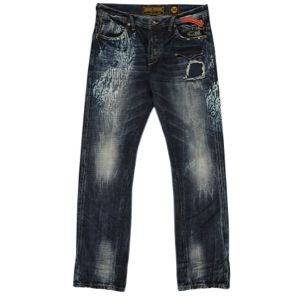 Akoo Bodega Jeans   Mens   Casual   Clothing   Game Denim