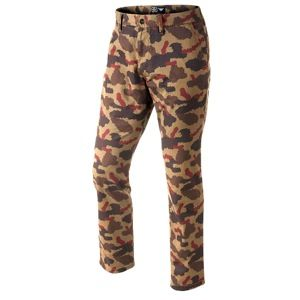 Nike Expoler Furry Fremont Chino   Mens   Casual   Clothing   Camo