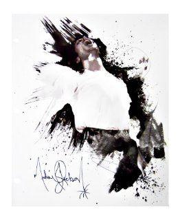 Michael Jackson Notebook/folder Combo