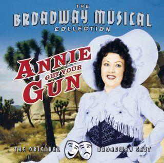 Annie Get Your Gun: Music