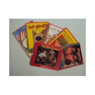 Scholastic Bookshelf Storybooks 7 The Story Of Ruby Bridges Rocking Horse Christmas Dear