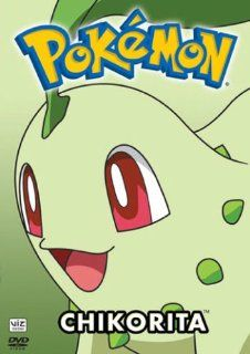 Pokemon All Stars 18   CHIKORITA: Pokemon, na: Movies & TV