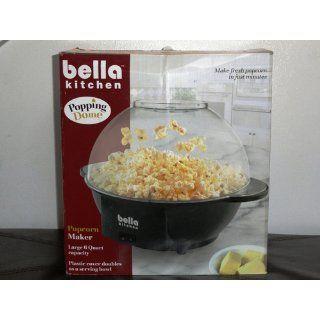 Bella Kitchen Popcorn Maker: Electronics
