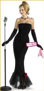 His/Hers Halloween Costumes Barbie Doll Clothing