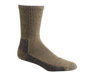 Fox River Mills 2302 5059L Grand Canyon Wick Dry Sock Olive Large : Camping Hiking : Sports & Outdoors