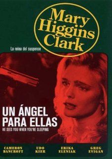 He Sees You When You're Sleeping ( Mary Higgins Clark's He Sees You When You're Sleeping ) [ NON USA FORMAT, PAL, Reg.0 Import   Spain ]: Cameron Bancroft, Udo Kier, Erika Eleniak, Greg Evigan, Eli Gabay, Nickol Tschenscher, Sean Campbell, Land