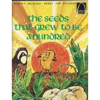 The Seeds That Grew to Be a Hundred; Matthew 13:1 15: Matthew 13:1 15: Victor Mann, V. Mann: 9780570060918:  Children's Books