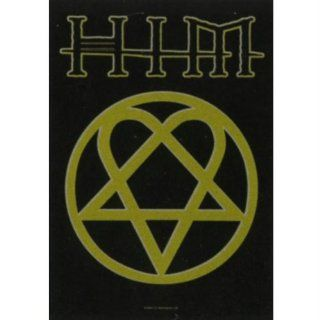 Shop Him   Heartagram Logo Tapestry at the  Home D�cor Store. Find the latest styles with the lowest prices from Old Glory