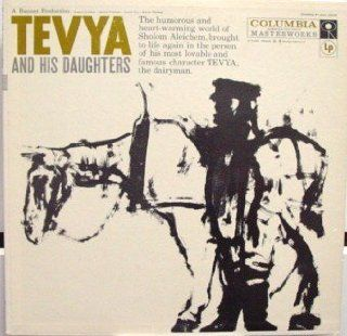 Tevya And His Daughters: Music
