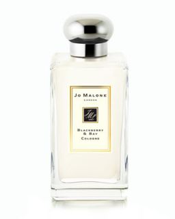 Mens Blackberry & Bay Cologne 3.4oz   Jo Malone London   Black (4oz )