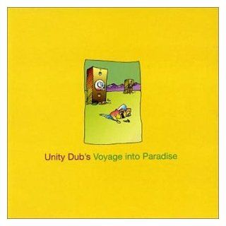 Voyage Into Paradise Mixed By Unity Dub: Music