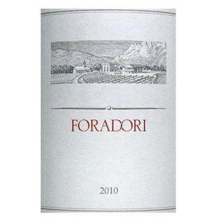 2010 Foradori Teroldego Vigneti delle Dolomiti 750ml: Wine