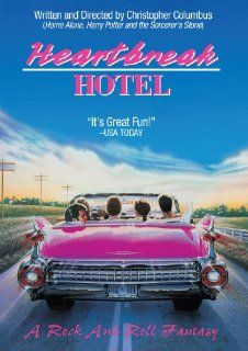 Heartbreak Hotel: Charlie Schlatter, David Keith, Tuesday Weld, Chris Columbus: Movies & TV