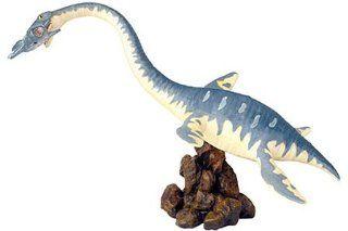 4D Dinosaur Puzzles   Plesiosaurus: Toys & Games