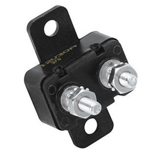 50 AMP CIRCUIT BREAKER, Manufacturer: Tekonsha, Manufacturer Part Number: 7022A S AD, Stock Photo   Actual parts may vary.: Automotive