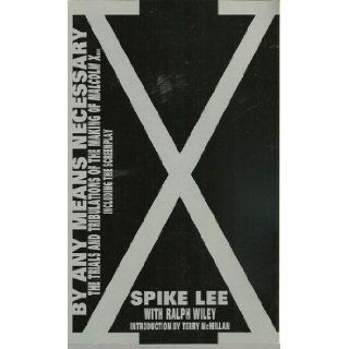 Spike Lee By Any Means Necessary Jim Haskins 9780802784964 Books
