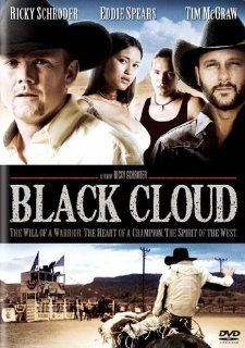 Black Cloud: Nathaniel Arcand, Justine Baker, Sunny Doench, Saginaw Grant, Peter Greene, Pooch Hall, Jeff Ham, Julia Jones (III), Wayne Knight, Tim McGraw, Russell Means, Branscombe Richmond, Richard Roll, Justin Scot, Eddie Spears, Clint Wilder: Movies &a