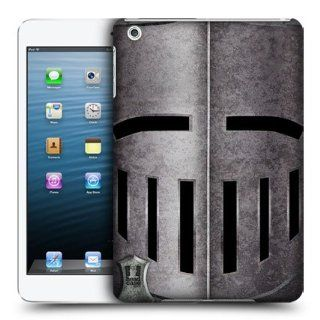 Head Case Designs Helm Medieval Armoury Hard Back Case Cover for Apple iPad mini: Computers & Accessories