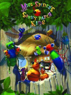 Miss Spider's Sunny Patch Kids Brooke Shields, Rick Moranis, Tony Jay, Scott Beaudin  Instant Video