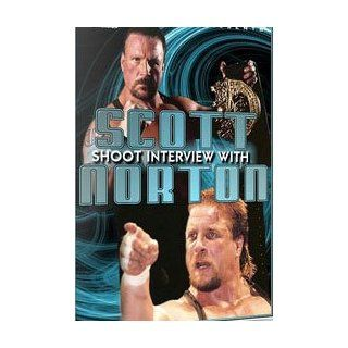 Scott Norton Shoot Interview Wrestling DVD: Scott Norton, RF Video: Movies & TV