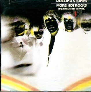 More Hot Rocks, No. 1 (Big Hits & Fazed Cookies): Music