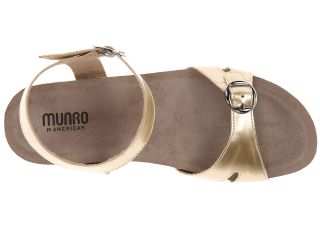Munro American Donna Gold Patent
