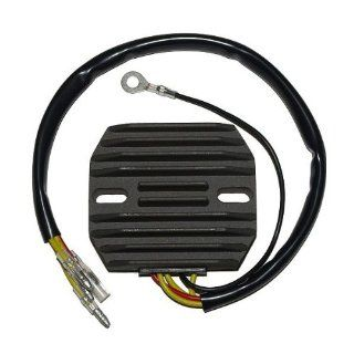 ElectroSport ESR101 Regulator/Rectifier Suzuki GS1100E: Automotive