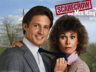 "Scarecrow and Mrs. King: Season 2, Episode 14 ""A A Little Sex Little Scandal"":  Instant Video"