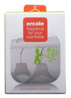 Mr & Mrs Ercole Green Citrus Fragrance Wardrobe   Solid Air Fresheners
