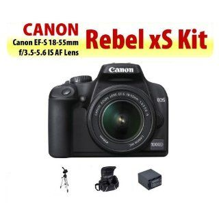 Canon EOS Rebel T4i 18.0MP APS C CMOS Digital SLR Camera With Canon EF S 18 200mm f/3.5 5.6 IS lens and 32GB + SSE Pro TTL Zoom Shoe Mount Flash + 2 batteries and charger + 2 Lenses + 3pc Filter Kit and Much more 6558B001  Camera & Photo