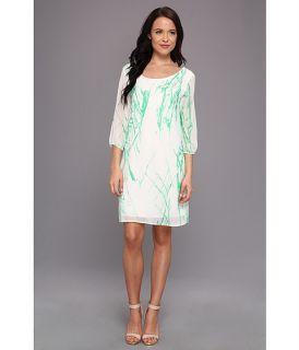 Gabriella Rocha Annie Shift Dress Green