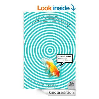 I Am Not Myself These Days (P.S.) eBook: Josh Kilmer Purcell: Kindle Store
