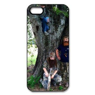 Duck Dynasty Halloween Costumes Photo iPhone 5 Case Back Case for iphone 5: Cell Phones & Accessories