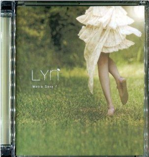 LYN   7th Album (Part I : Metro Sexy 7) KOREA CD *NEW*: Music
