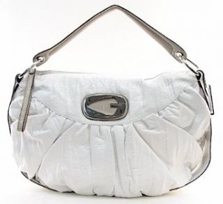Guess Dream Catcher Large Hobo White Ladies Handbag VY242401 Clothing
