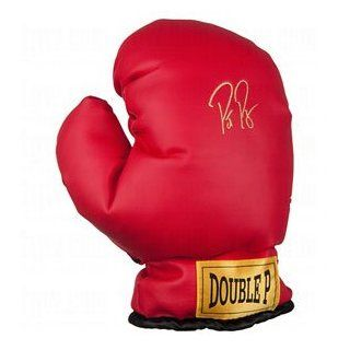 Pat Perez Boxing Glove Golf Headcover (Color=Black) : Golf Equipment : Sports & Outdoors