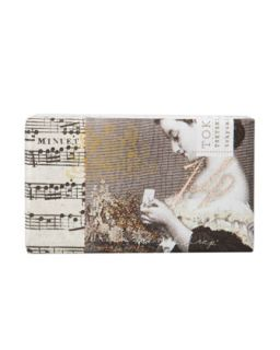 Woman with Music Soap   TokyoMilk
