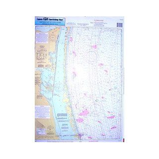 Northern Laguna Madre, TX Nearshore/ICW Fishing Chart : Fishing Charts And Maps : Sports & Outdoors