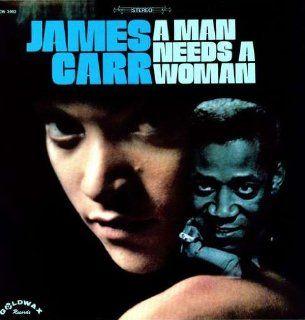 Man Needs a Woman [Vinyl]: Music